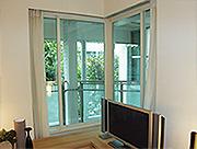 内窓プラスト:リビング02