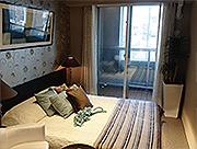 内窓プラスト:ベッドルーム03