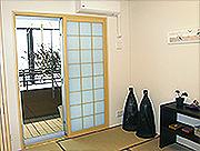 内窓プラスト:和室01