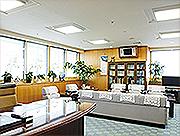 内窓プラスト:オフィス・施設01